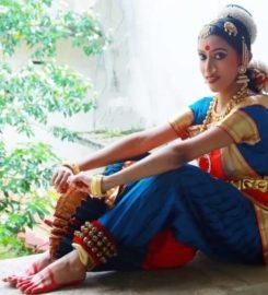 Vandana Prabhakar– Bharathanatyam Dancer