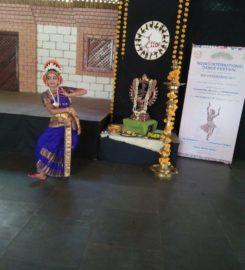 Sri SHARADA ACADEMY OF DANCE & MUSIC