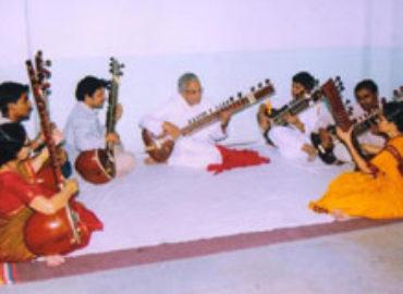 Bansilal Badruka School Of Music And Dance