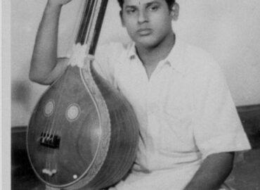 Sri Nendunuri Krishnamurthy