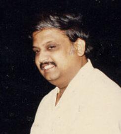 S P Balasubramaniam Biography