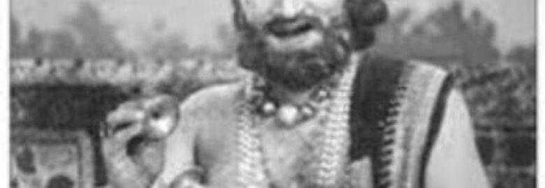 Sri Vedantam Raghavaiah