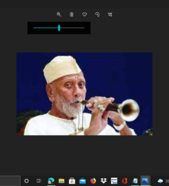 Ustad Qamruddin 'Bismillah' Khan