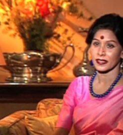 Shovana Narayan- Maestro of Kathak