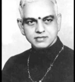 Gudalur NarayanaswamyBalasubramaniam