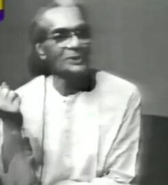 Uday Shankar – Classical dancer