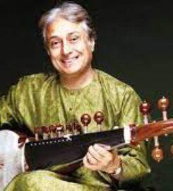 Sarod Maestro 'Amjad Ali Khan Bangash'