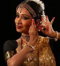 Alarmel Velli -Bharatnatyam
