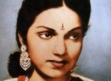 Multitalented Woman- Bhanumathi