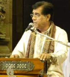 Jagjit Singh (1941 – 2011)