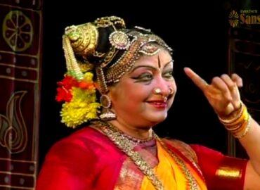 Padma Subramanyam